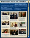 DISTINGUISHED AWARDS - Clarion University - Page 6