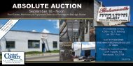 ABSOLUTE AUCTION - United Country Real Estate