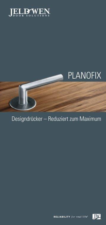 PLANOFIX - Kilsgaard