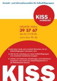 Postkarte 2010 RZ - bei KISS Hamburg