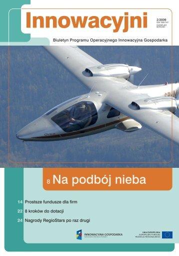 Layout 1 - Program Innowacyjna Gospodarka