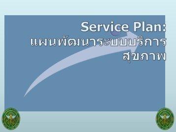 Service Plan 310156.pdf - สำนักงานสาธารณสุขจังหวัดเลย