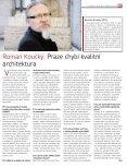 Pražské náplavky konečně ožívají, kromě trhů i uměním - Mladá fronta - Page 5
