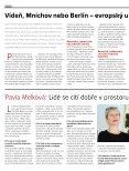 Pražské náplavky konečně ožívají, kromě trhů i uměním - Mladá fronta - Page 6
