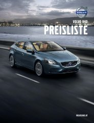 VOLVO V40 - CCL - Car Center Linz