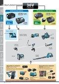 Akumuliatoriniai įrankiai - Page 4