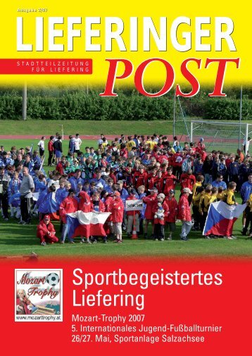 LP 2/2007 - Liefering