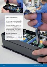Zubehör für alle Bereiche! - Connex Telecom
