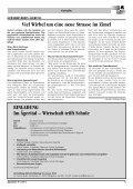 175 Jahre Gewerbeverein Ägerital - Fromyprint - Seite 5