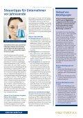 Steuerblatt 4/2011 - tax-austria.at - Seite 3