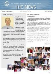 Summer_2006_pdf - The Twentieth Century Heritage Society of NSW