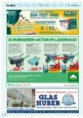 Gutes vom Bauernhof Der Grüne Daumen - Tiebelkurier - Seite 2
