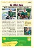 Gutes vom Bauernhof Der Grüne Daumen - Tiebelkurier - Seite 7