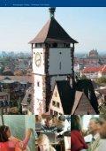 Bildungsregion Freiburg - Bertelsmann Stiftung - Seite 6