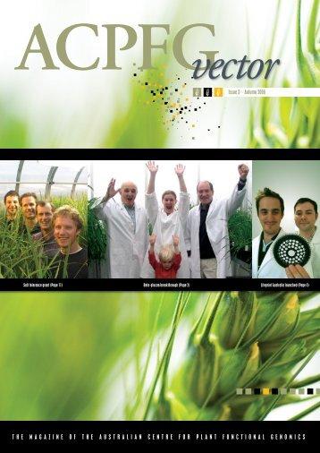 Issue 3 2006 - acpfg