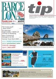"""TUI Cruises tauft """"Mein Schiff"""" Im Interview: Ralph Schiller / REWE - tip"""