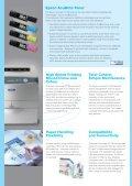 AcuLaser C1100 - The Copier Shop - Page 3