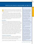 RESPONSABILIDAD - Barrick Gold Corporation - Page 3