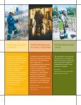 RESPONSABILIDAD - Barrick Gold Corporation - Page 4