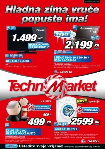 Preuzmi - Technomarket