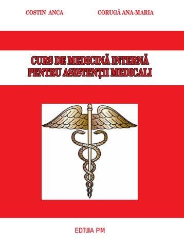 Curs de medicina interna - PIM Copy