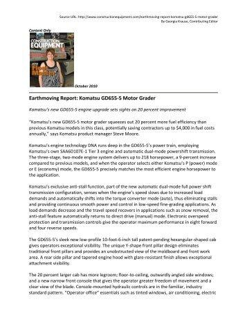 Quick Coupler Cautions - Georgia Krause Home Page