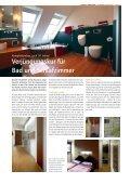ungewohnte dimensionen - Tischlerei Hagemann - Seite 4