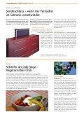 ungewohnte dimensionen - Tischlerei Hagemann - Seite 5