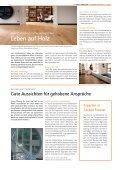 ungewohnte dimensionen - Tischlerei Hagemann - Seite 6