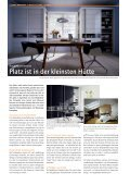 ungewohnte dimensionen - Tischlerei Hagemann - Seite 7