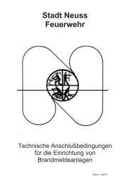 TAB Neuss - UDS, Uwe Ungeheuer