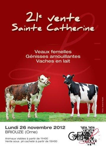 Catalogue téléchargeable en cliquant ICI - Web-agri
