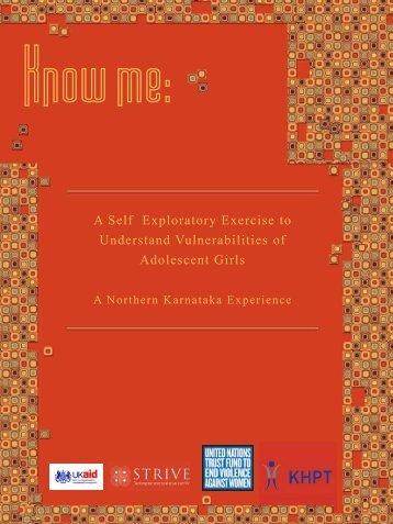 KHPT_Adolescent Girls Report_6MB