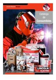 Catálogo de Consumibles - Solyman