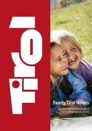 Family Tirol Hotels