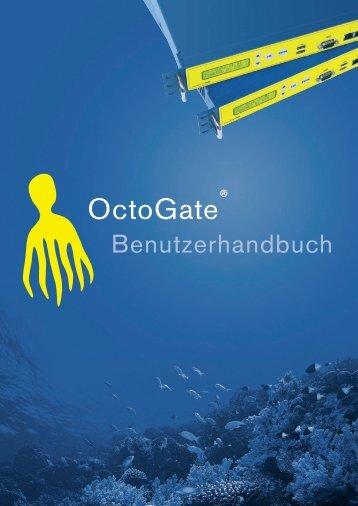 DRAFT - OctoGate
