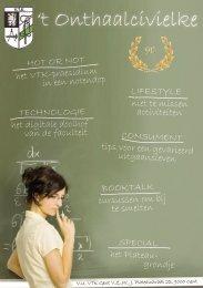 't Onthaalcivielke - VTK - Universiteit Gent
