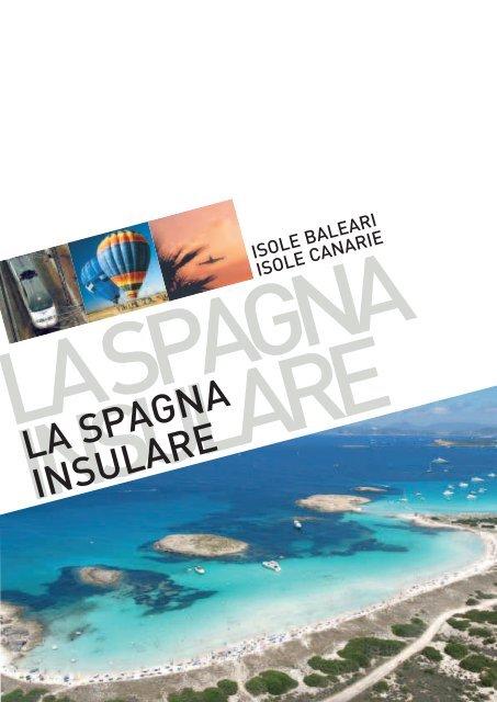 La Spagna Insulare - Spain