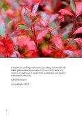 Kvalitetsregler för Plantskoleväxter - LRF - Page 2