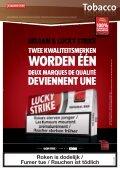 Tobacco - Lekkerland - Page 5