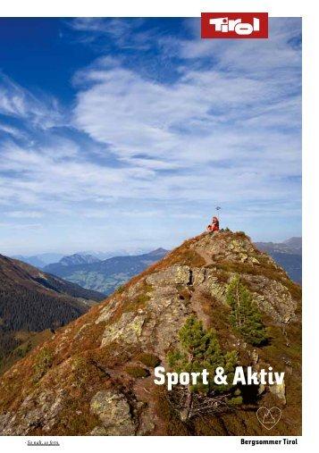 Der Schriftsteller Ilija Trojanow öffnet seine Tirol-Reisetagebücher.