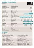 HYDRAULIC CRAWLER DRILL - CASAGRANDE GROUP - Page 2