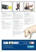 Staldvarme Svin - Skov A/S - Page 4