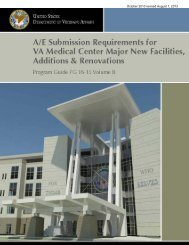 A/E Submission Instructions - Major Projects - Office of Construction ...