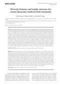 Capa 19(1) - fechada.indd - Sociedade Brasileira de Ornitologia - Page 7