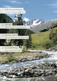 Folder 2009 del Gruppo Italia