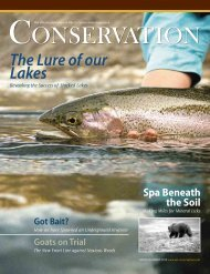 Download PDF Version (5M) - Alberta Conservation Association