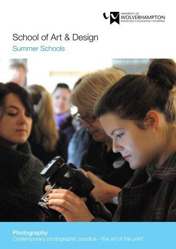 Contemporary photographic practice