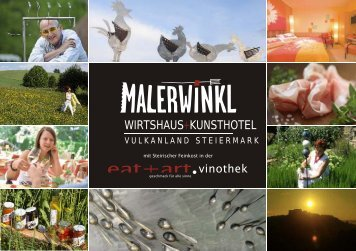 Malerwinkl Wirtshaus & Kunsthotel
