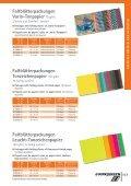 Papierstreifen für Fröbelsterne Papierstreifen für ... - RAU+CO - Seite 5